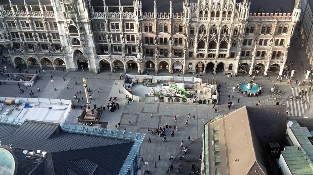 Video Day3 – Munich