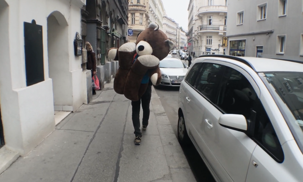 Video Day5 – Vienna 1
